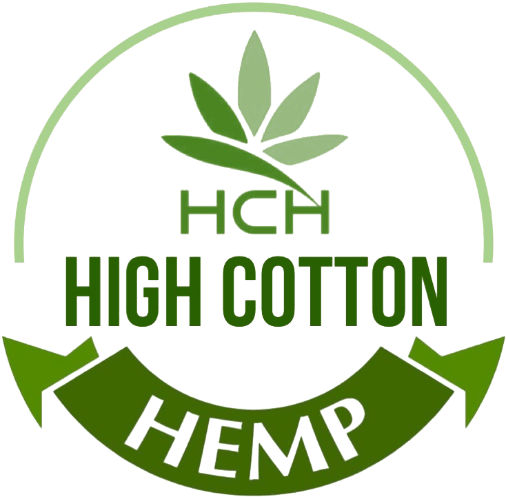High Cotton Hemp Logo